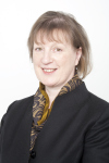 Helen Caton-Hughes, Director, Dental Coaching Academy
